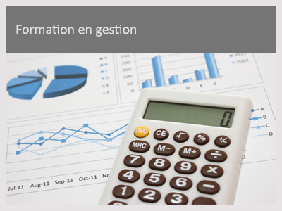 Formation en gestion à destination des restaurateurs